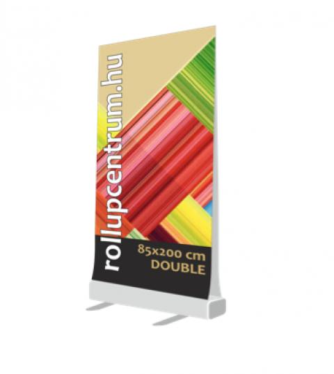 Doubleside - 85 x 200 cm