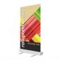 ROLL-UP Easy - 85 x 200 cm - A megadott ár tartalmazza a nyomat és a hordtáska árát is!